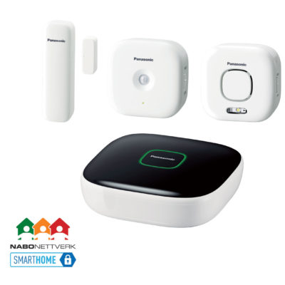 Enter-Security_nabonettverk_smarthome_KX-HN6011_safety_kit